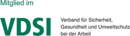 VDSI-Logo Mitglied
